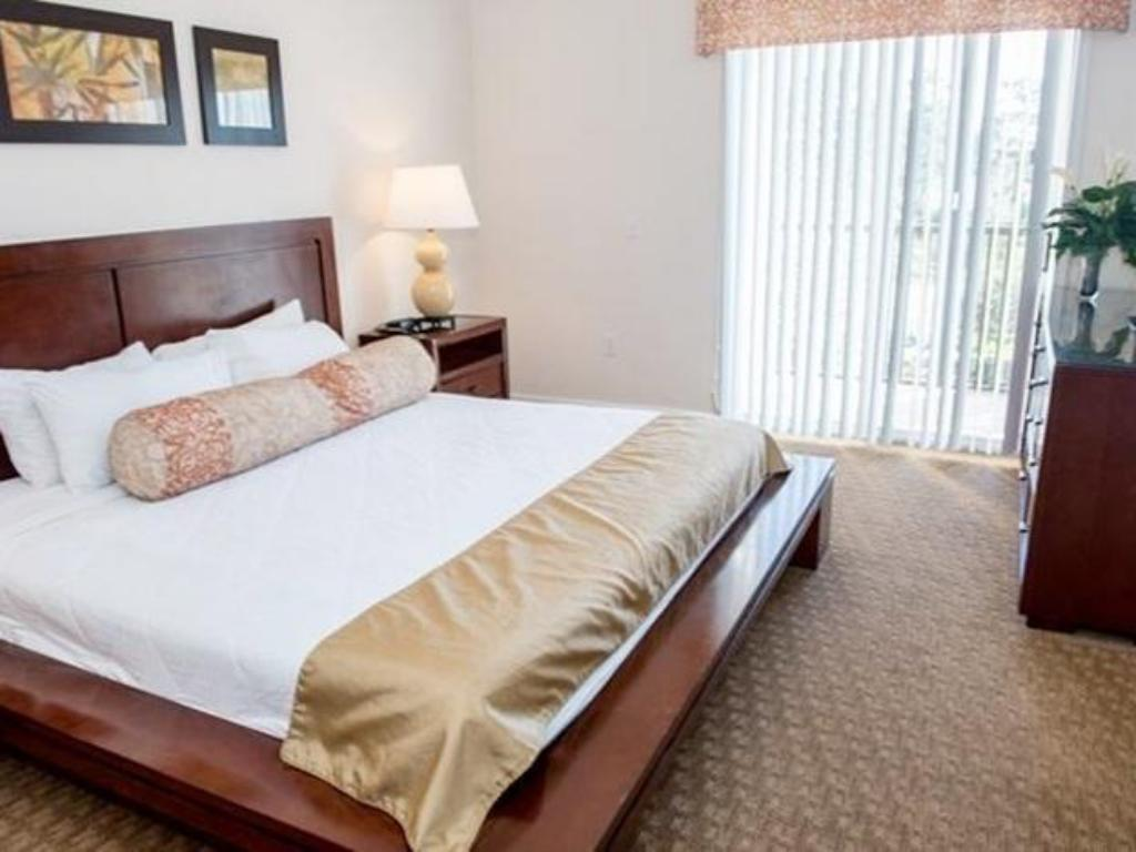 Palisades resort orlando in orlando fl room deals photos reviews for Orlando two bedroom suite hotels