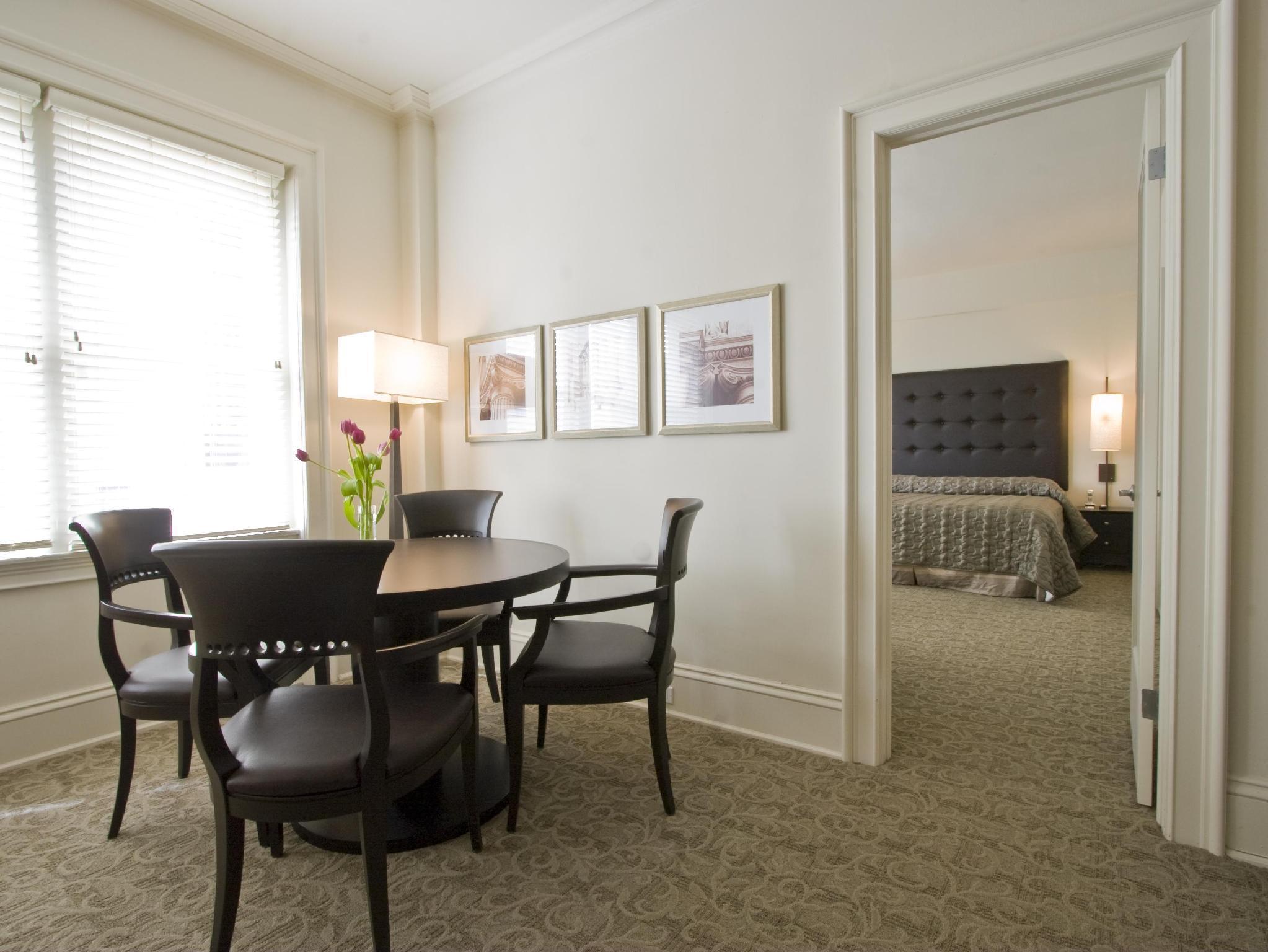 Aka Rittenhouse Square In Philadelphia Pa Room Deals Photos Reviews