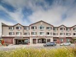 Super 8 By Wyndham San Bruno - SF Intl Arpt West
