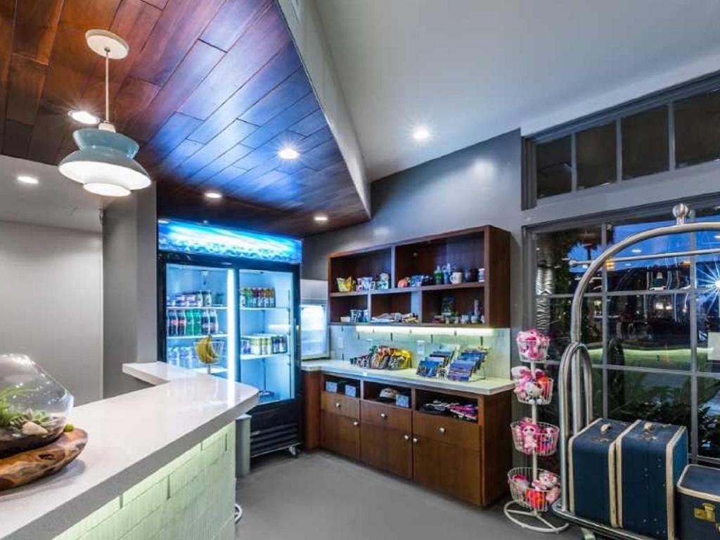 Kings Inn Hotel San Diego in San Diego (CA) - Room Deals