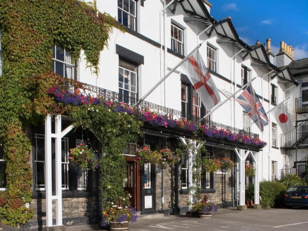 Best Price On Low Wood Bay Hotel In Windermere Reviews