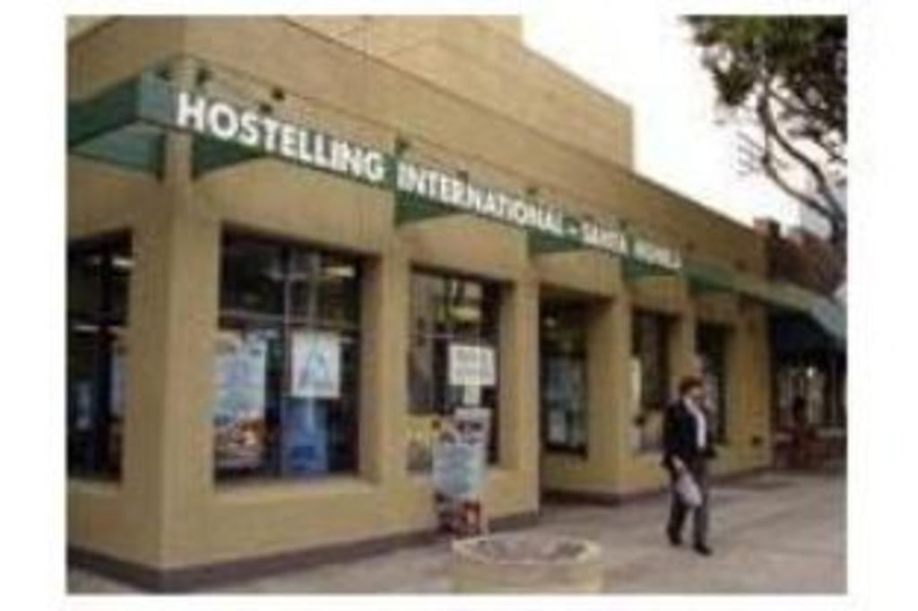Hostel Los Angeles >> Hi Los Angeles Santa Monica Hostel In Los Angeles Ca Room