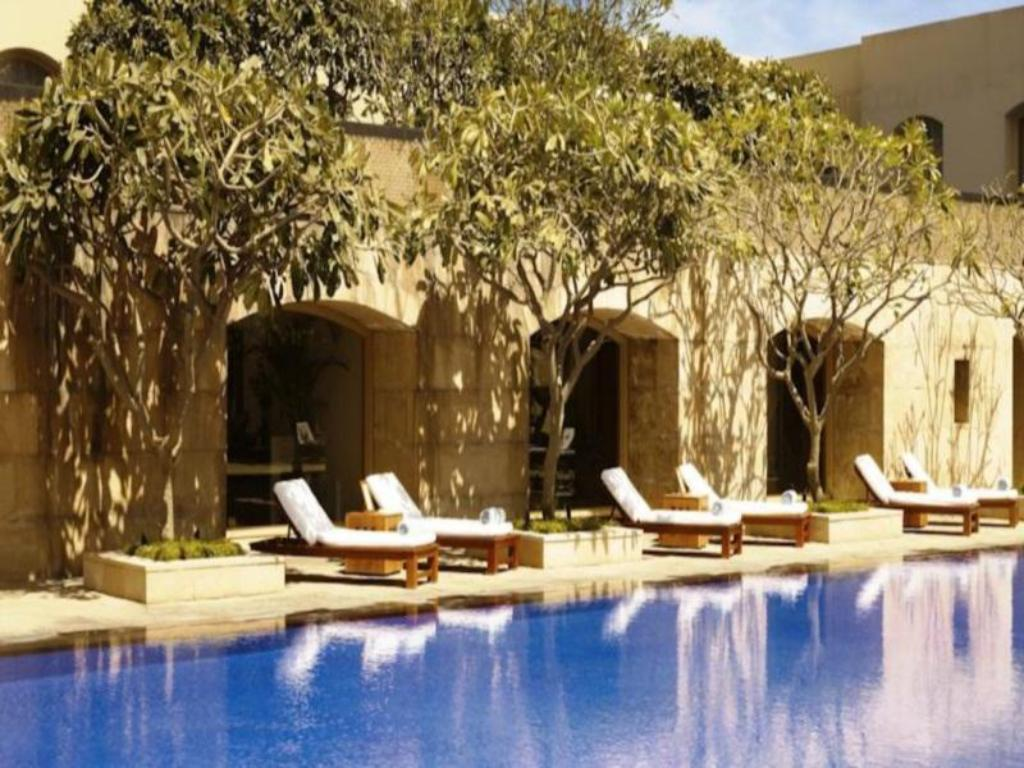 More about Trident Gurgaon Hotel