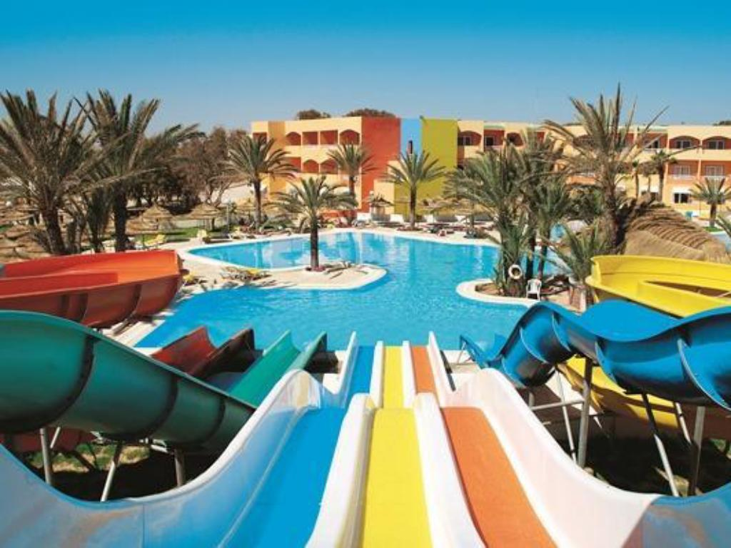 Caribbean World Djerba Hotel - All Inclusive