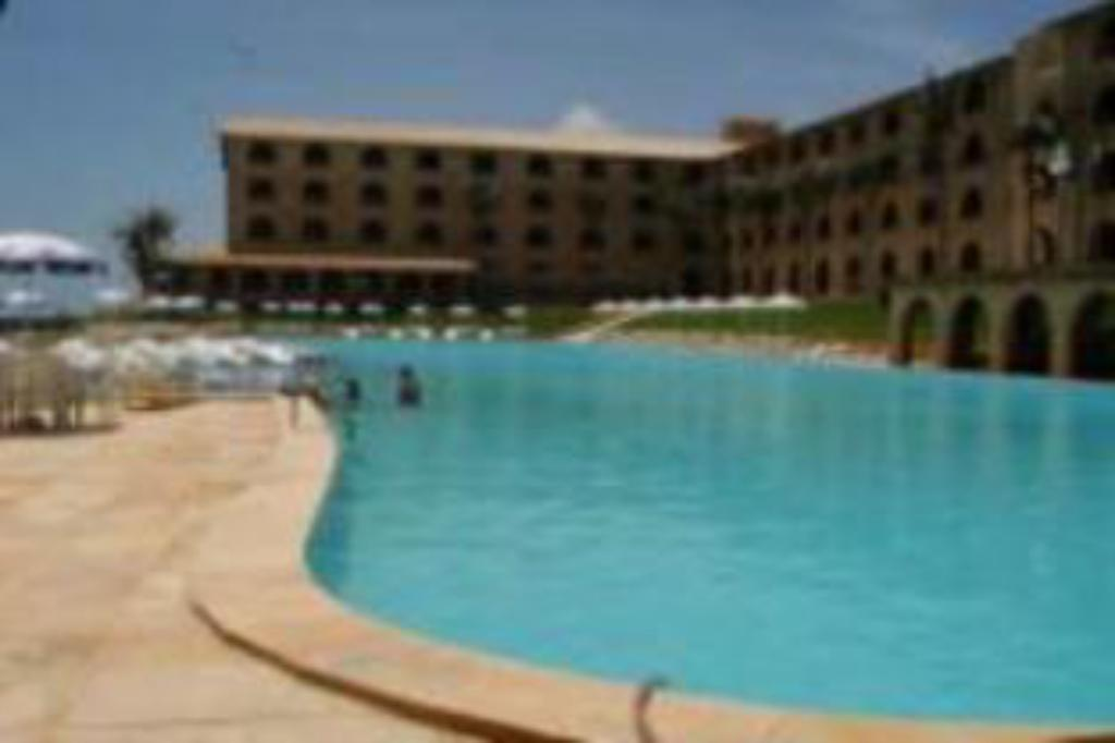 Coliseum Beach Resort All Inclusive