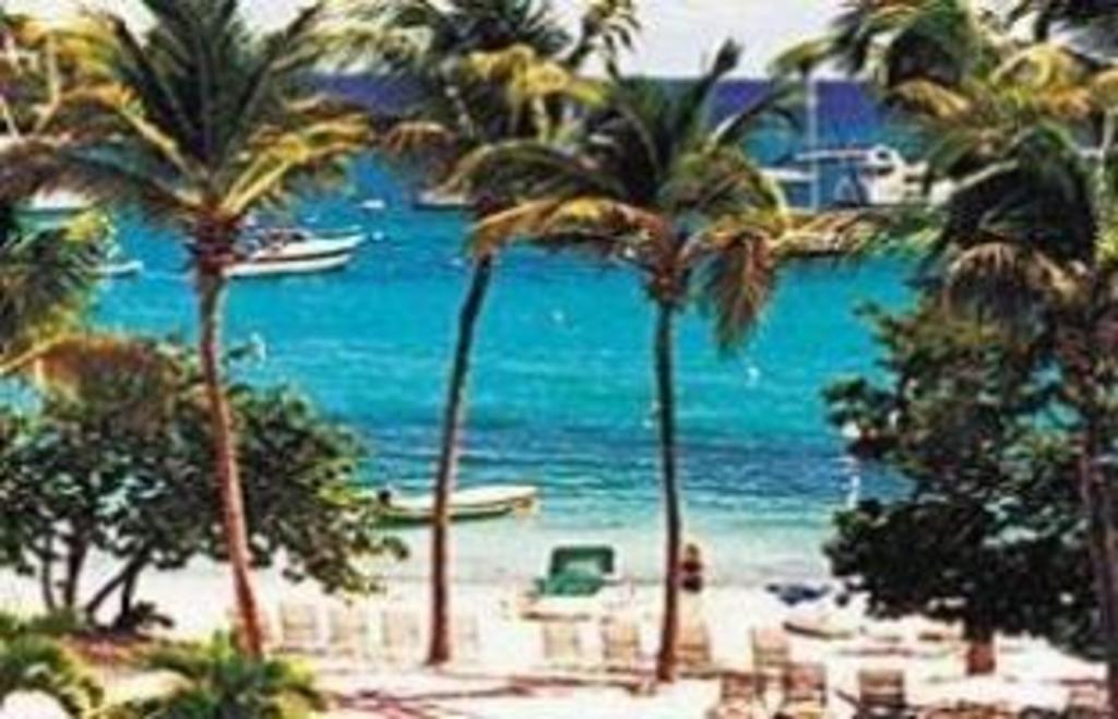 Beach Elysian Resort