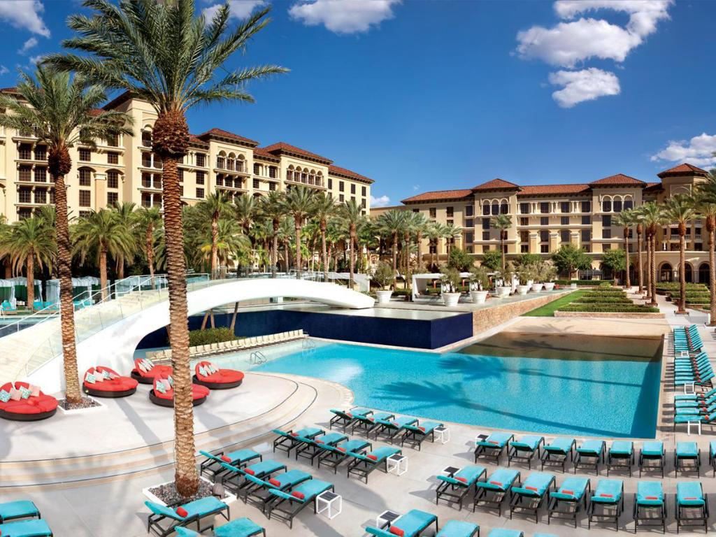 Green valley ranch resort & spa casino sands casino hotel reno