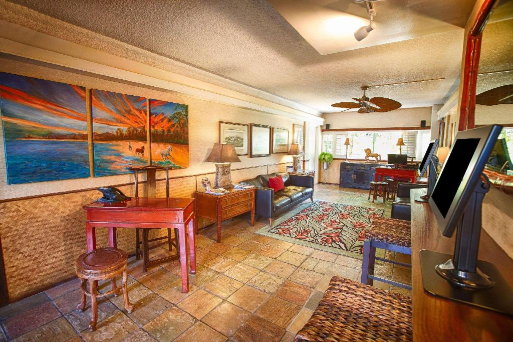 Lobby The Equus An Ascend Hotel Collection Member