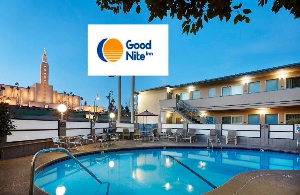 More about Good Nite Inn West Los Angeles