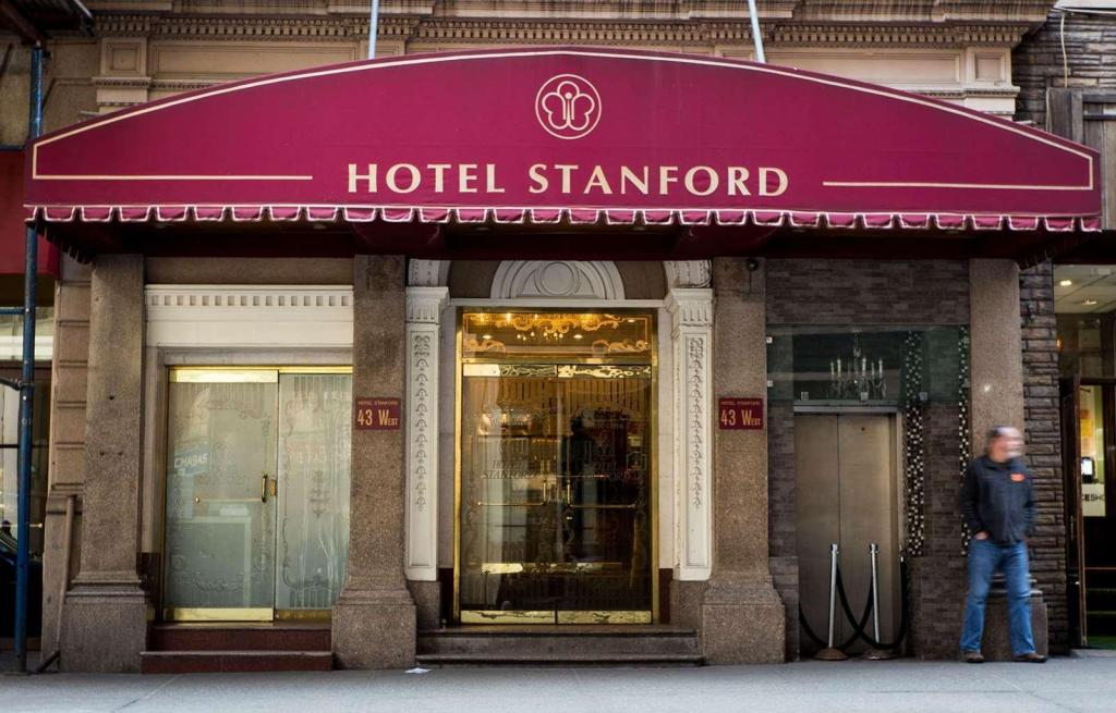 More about Hotel Stanford