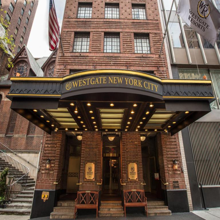 Hotels In New York City >> Westgate New York Grand Central Midtown East New York Ny