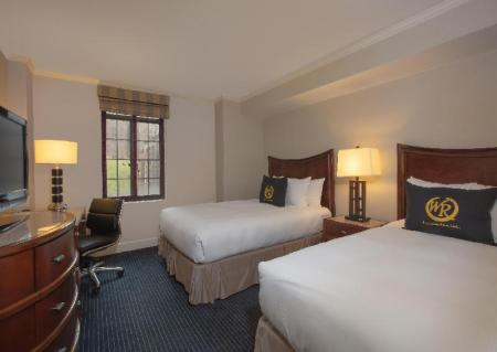 Signature Double Room - Guestroom Westgate New York City