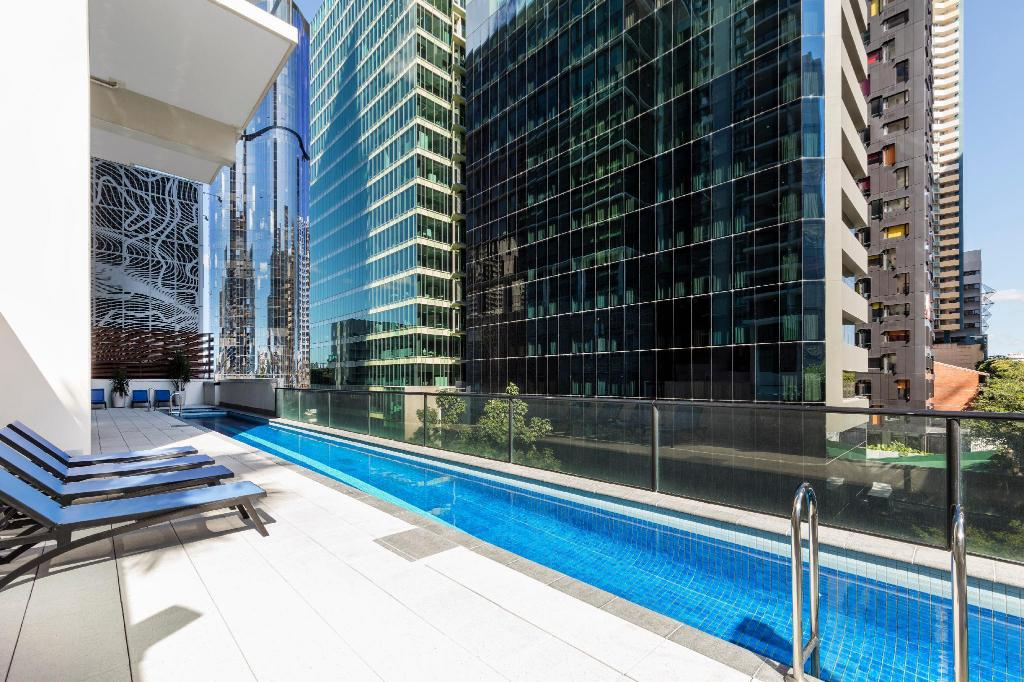 Best Price On Istay River City In Brisbane Reviews