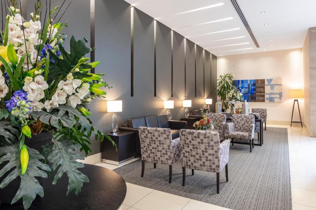 Book Oaks Brisbane on Charlotte Suites (Australia) - 2019 ...