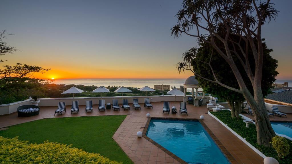 Deals On The View Boutique Hotel And Spa In Durban Promotional