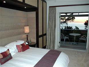 Sea view Luxury Double Room
