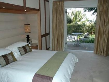 Standard Double Room (Pool facing)