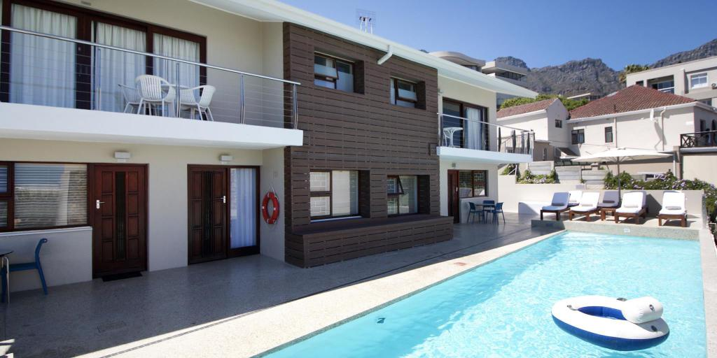 More about Camps Bay Resort