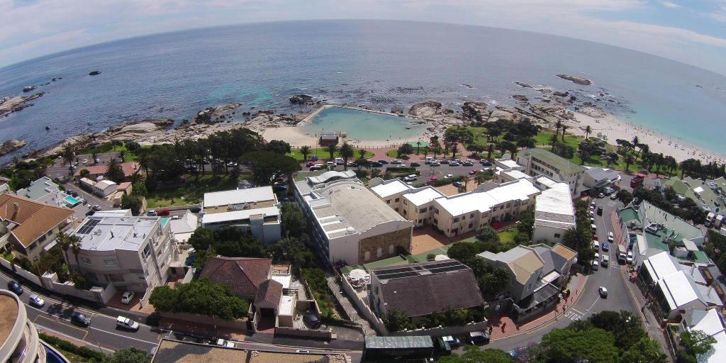 plaża Camps Bay Resort