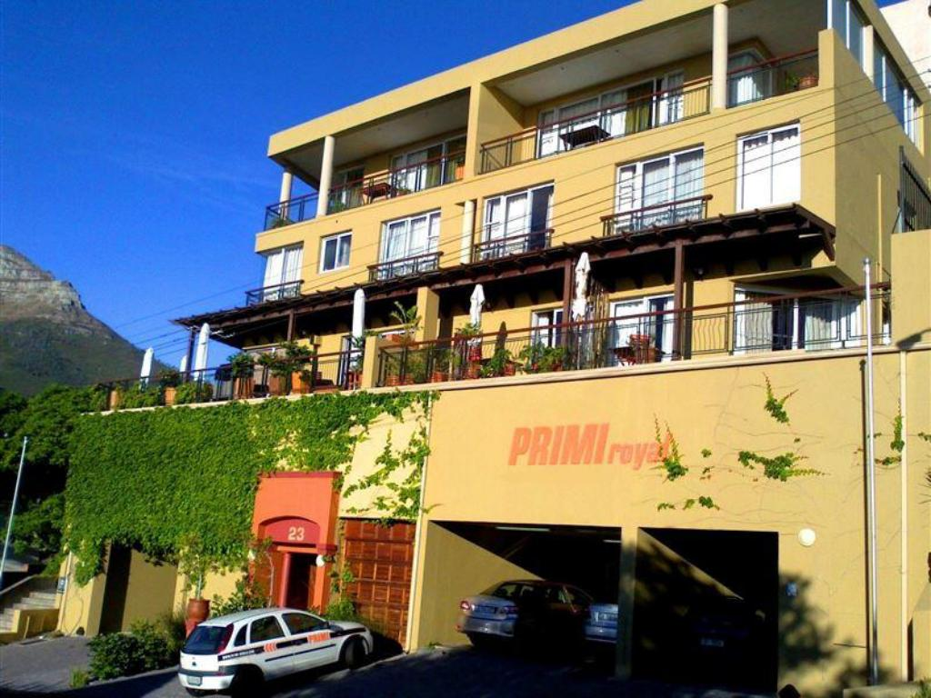 More about Primi Royal Hotel