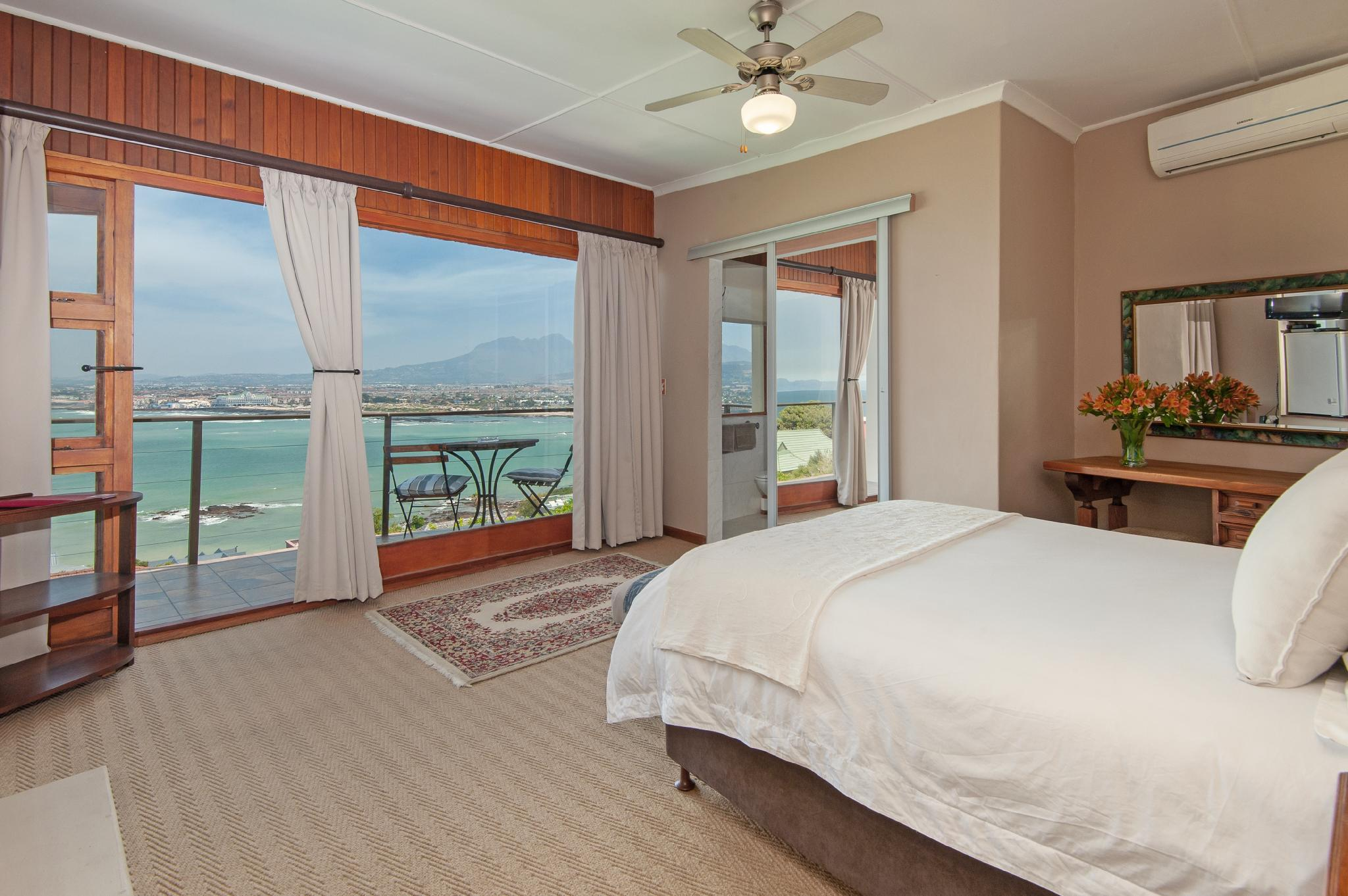 Deluxe Double Room with Balcony and Shower