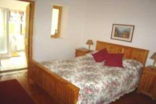 Double Bed Ground Floor