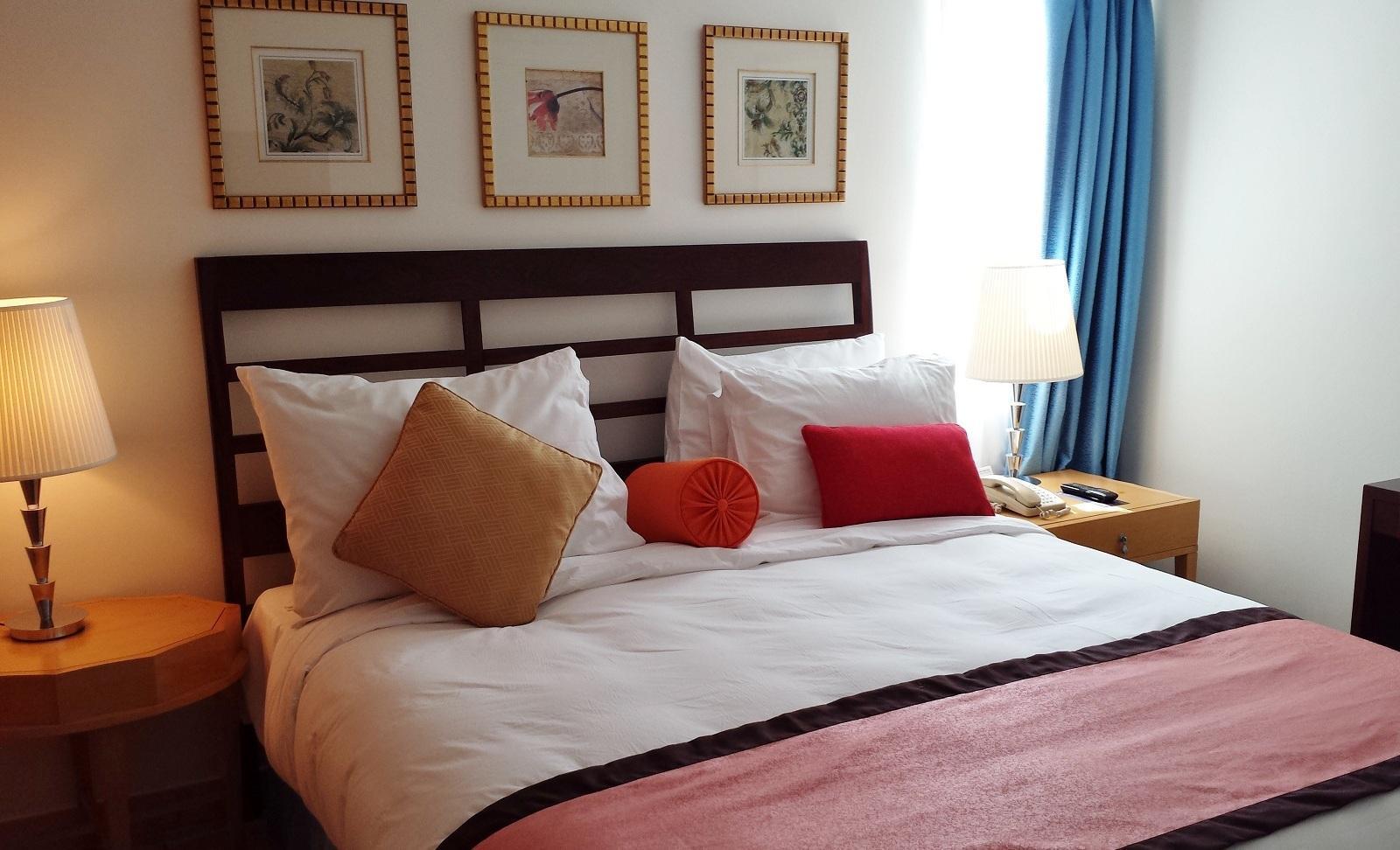فندق ومنتجع سيشل الجليعة (Seashell Julai'a Hotel & Resort ...