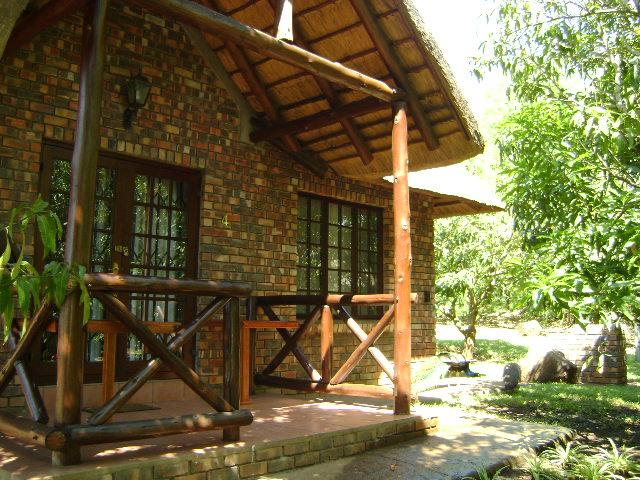 Casa rural 4 (Cottage 4)