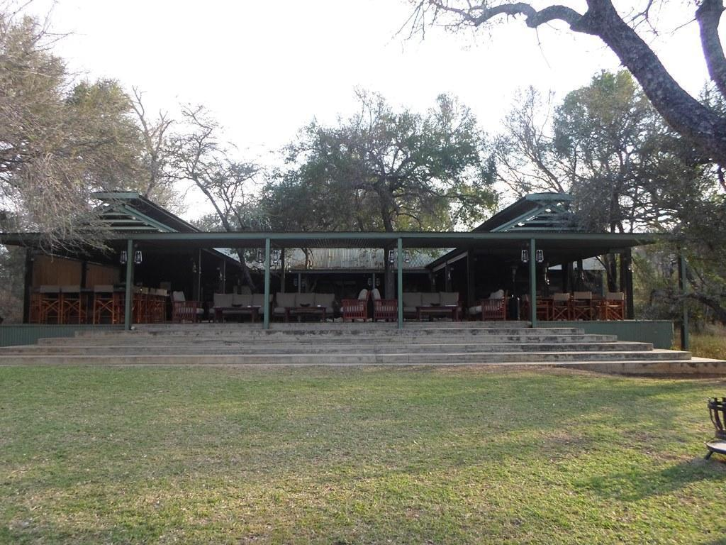 Club infantil Honeyguide Tented Safari Camps Home