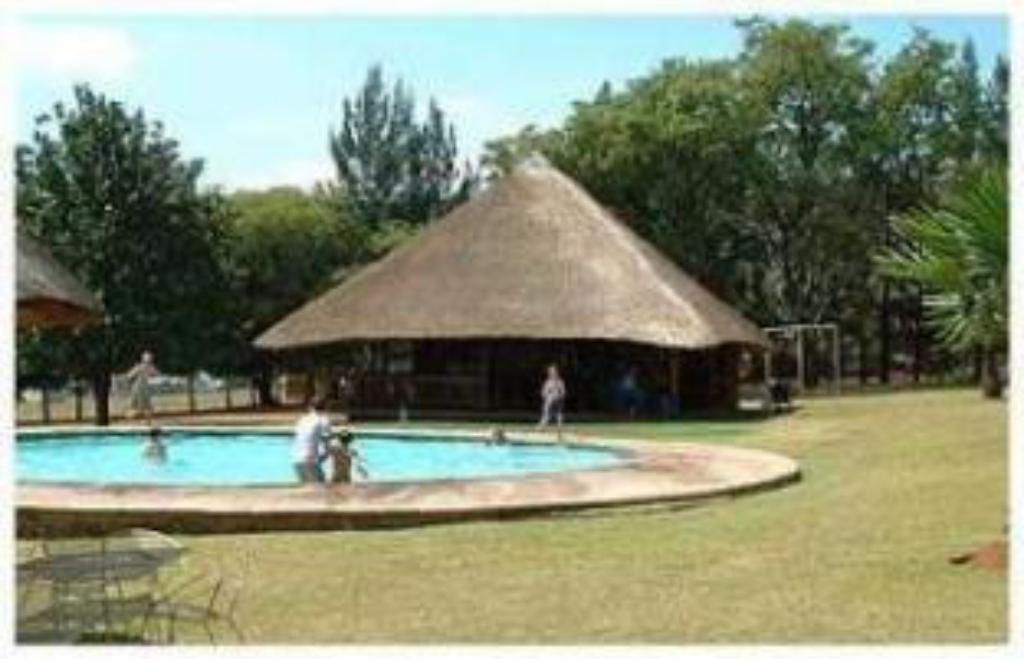 Baseinas Olifants River House