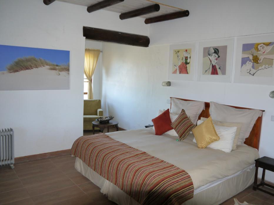 Camera Matrimoniale Double (Double Guest Room)