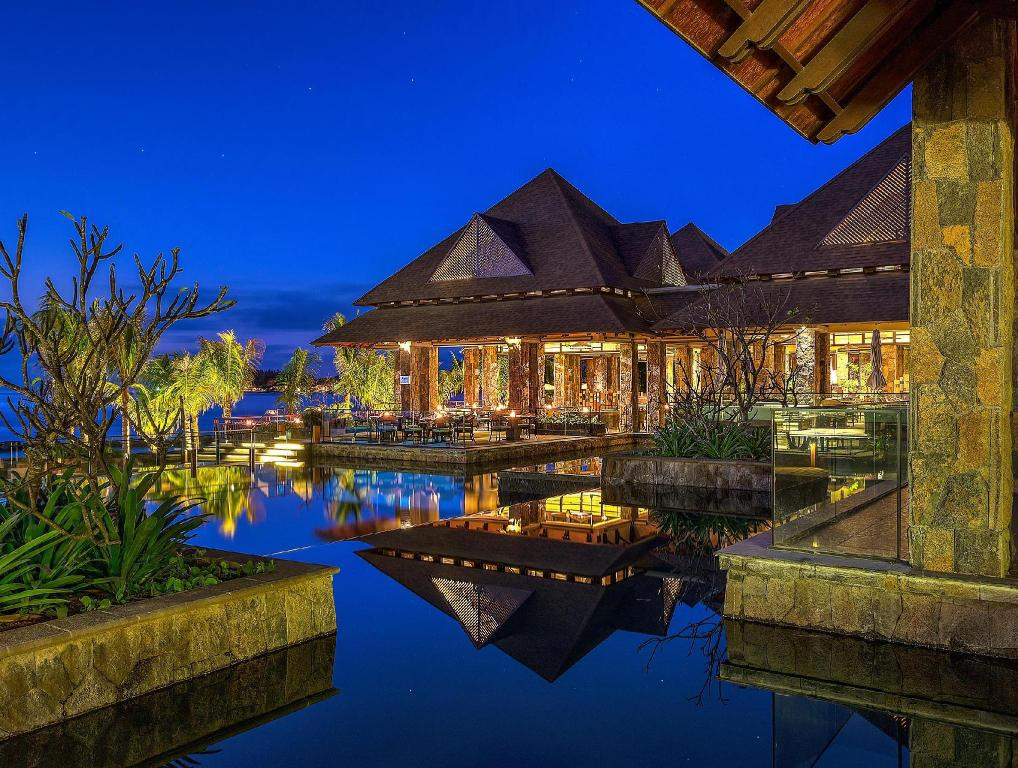 The Westin Turtle Bay Resort and Spa Mauritius