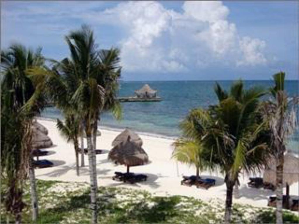 Beach Desire Pearl Resort Spa Riviera Maya All Inclusive S Only