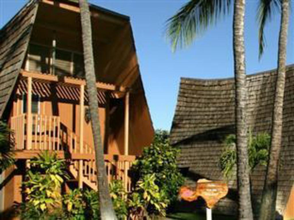 More about Hotel Molokai