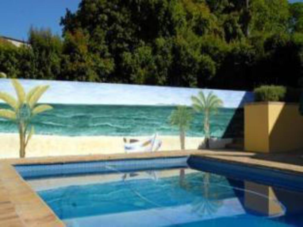 Piscine Big6 Guesthouse