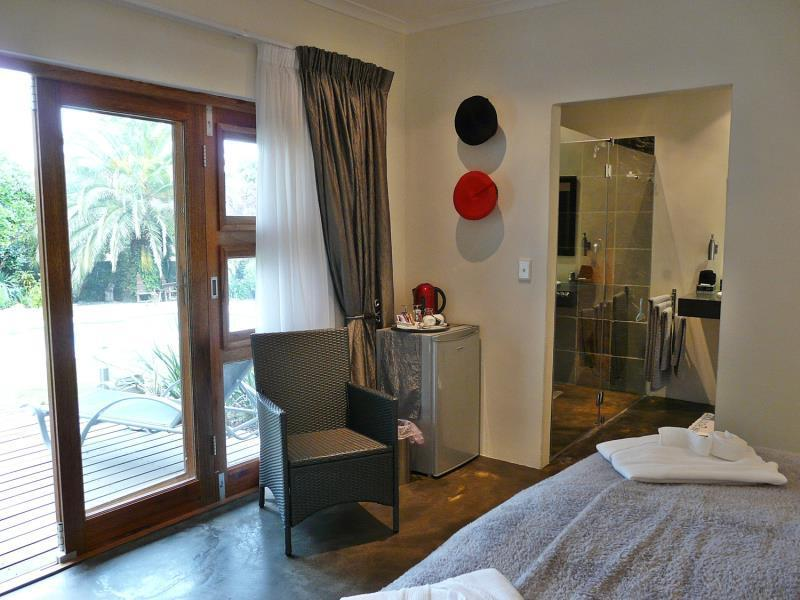 Luxury dobbeltrom 3 (Luxury double room 3)