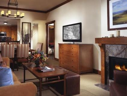 Ridgeline Two Bedroom Suite