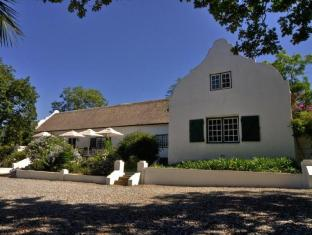 De Kloof Luxury Estate