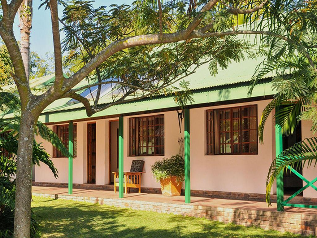 See all 6 photos Tzaneen Country Lodge