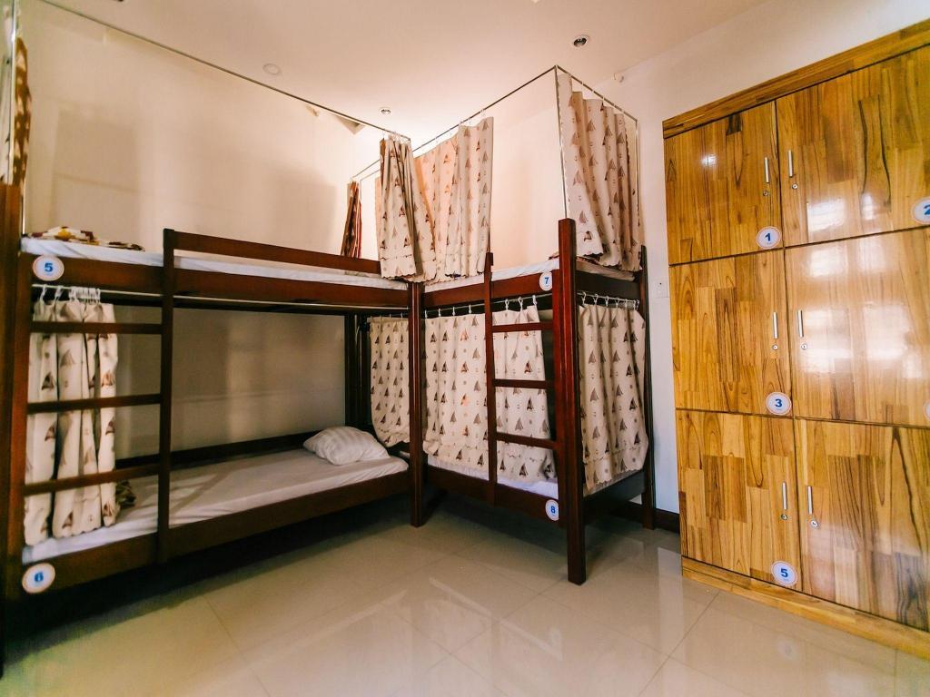 Meraki Villa Hostel in Da Nang - Room Deals, Photos & Reviews