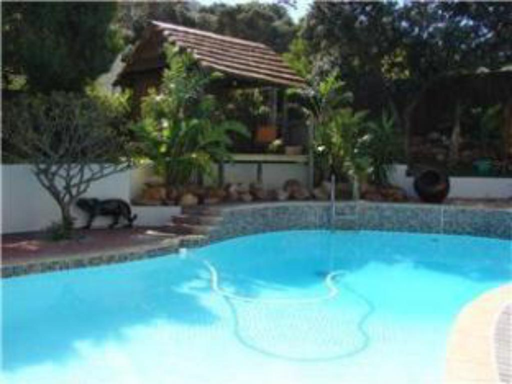 Piscina Beaumonte Guesthouse