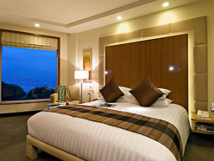 Standard King Room Ocean View