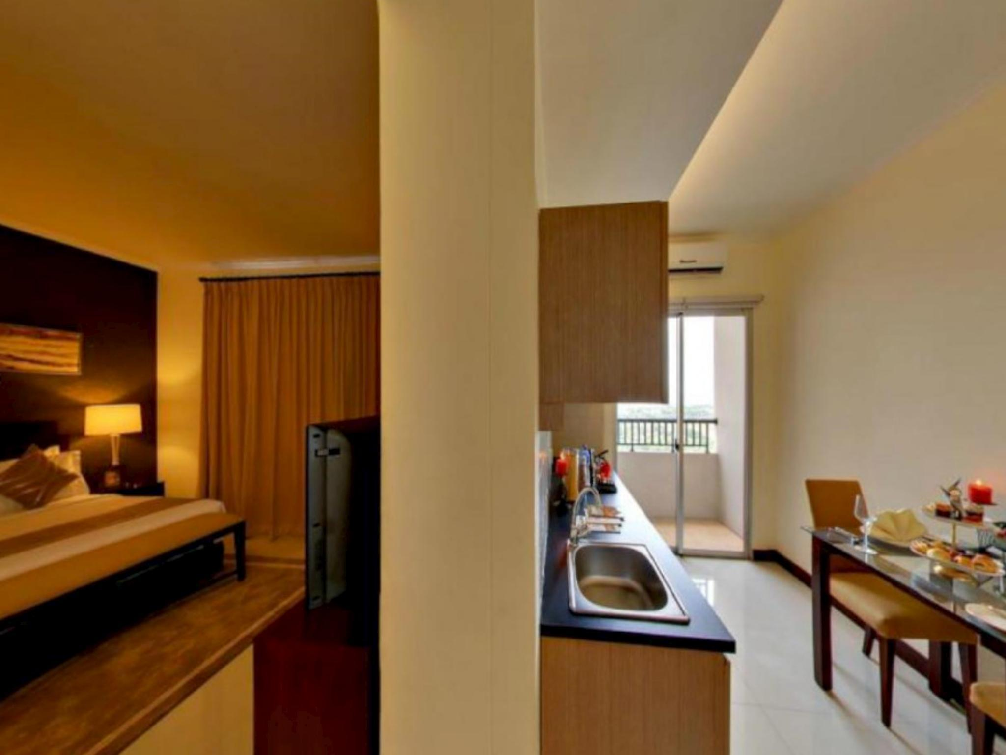 Aston Marina Hotel In Jakarta Room Deals Photos Reviews