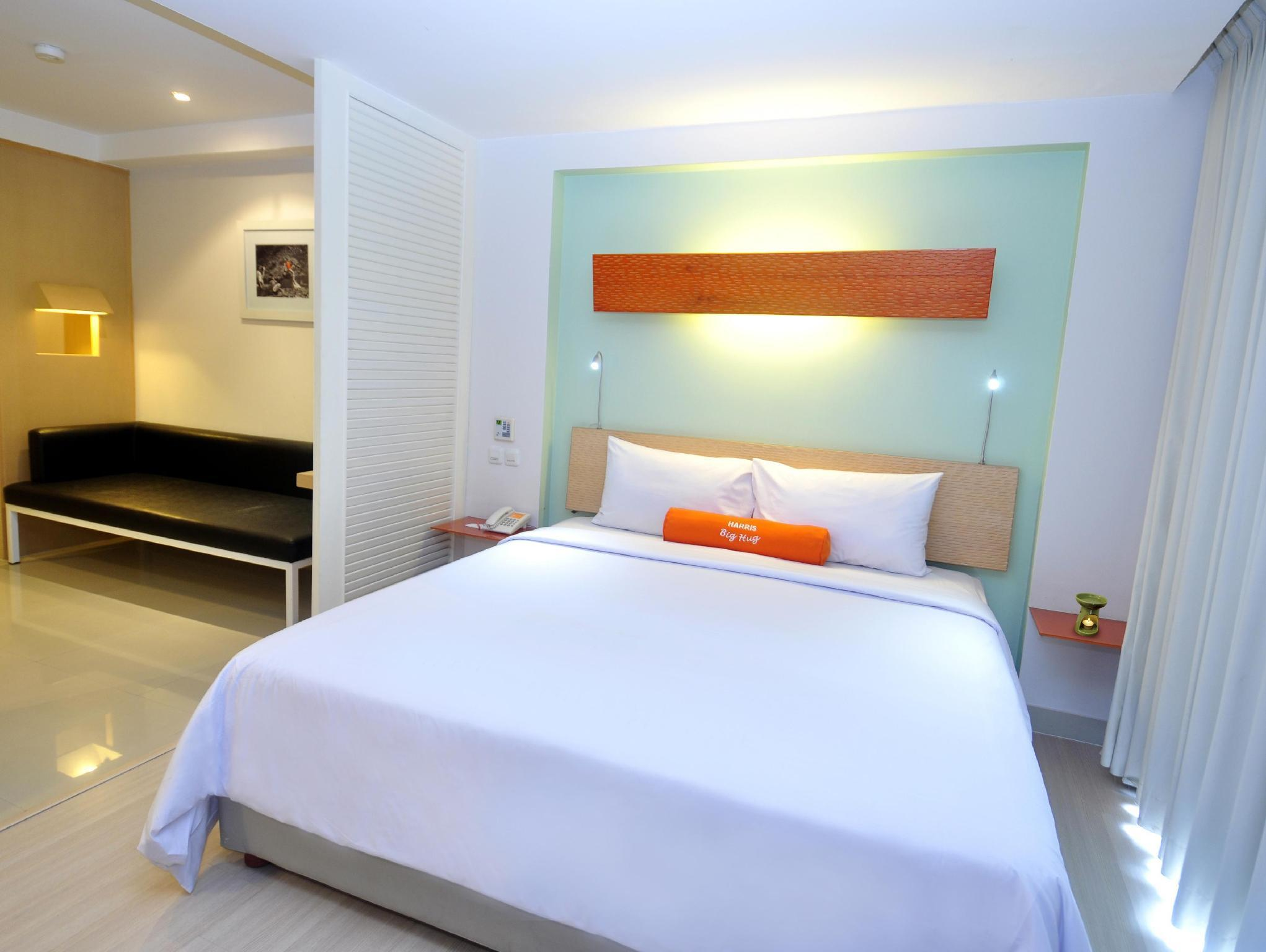 Paket Signature di Kamar HARRIS  (Signature Package at HARRIS Room )
