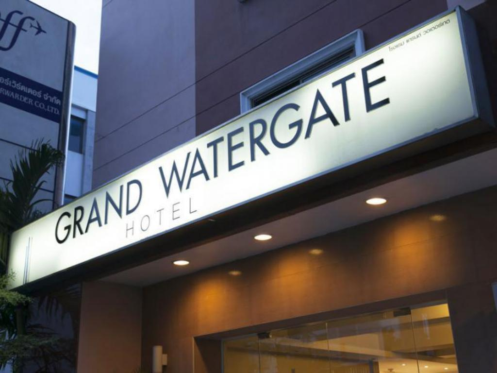 More about Grand Watergate Hotel