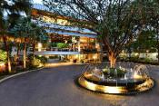 The Park Nine Hotel & Serviced Residence Srinakarin Bangkok