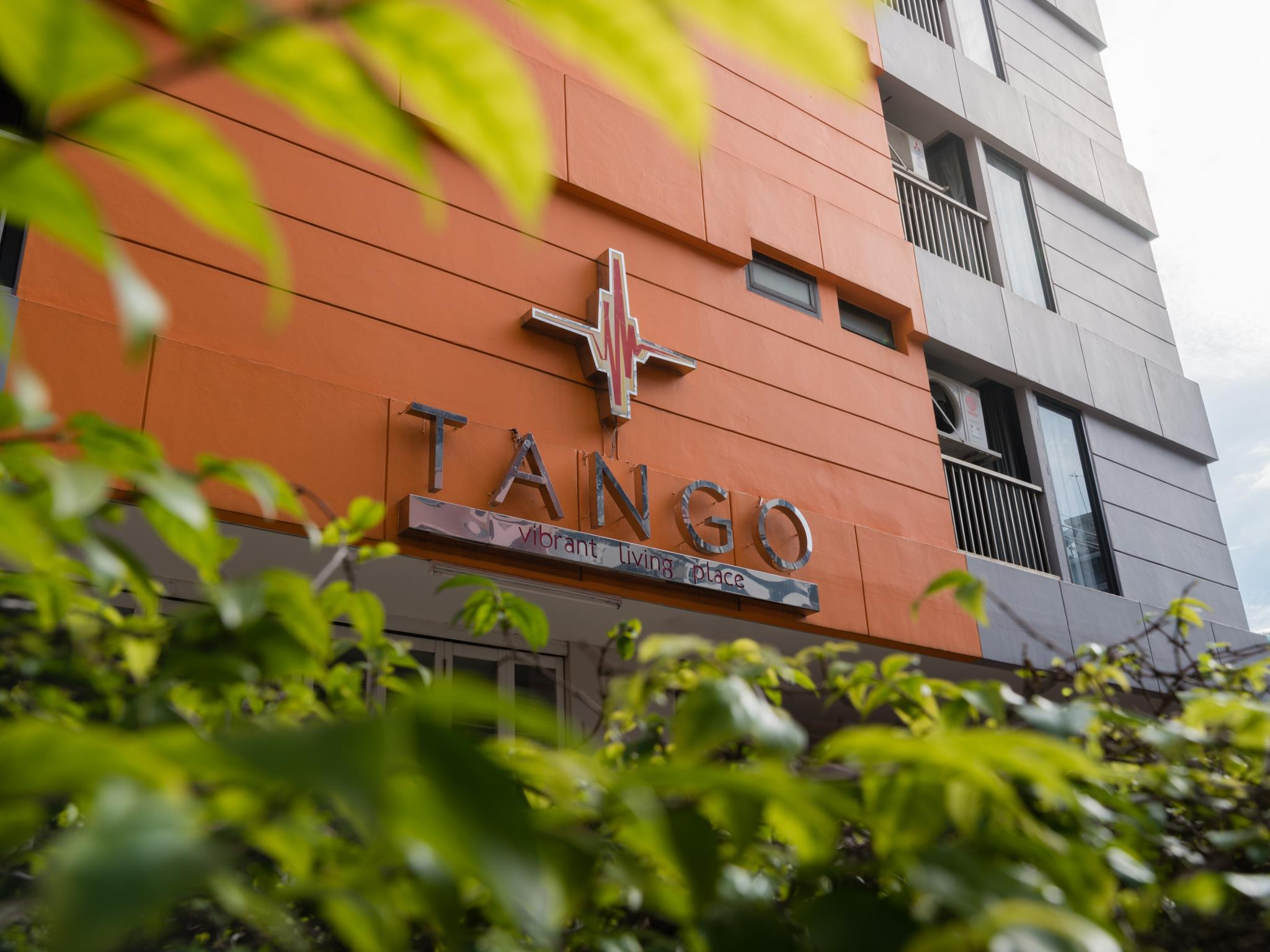 Beautiful Tango Vibrant Living Place Hotel In Bangkok   Room Deals, Photos ...