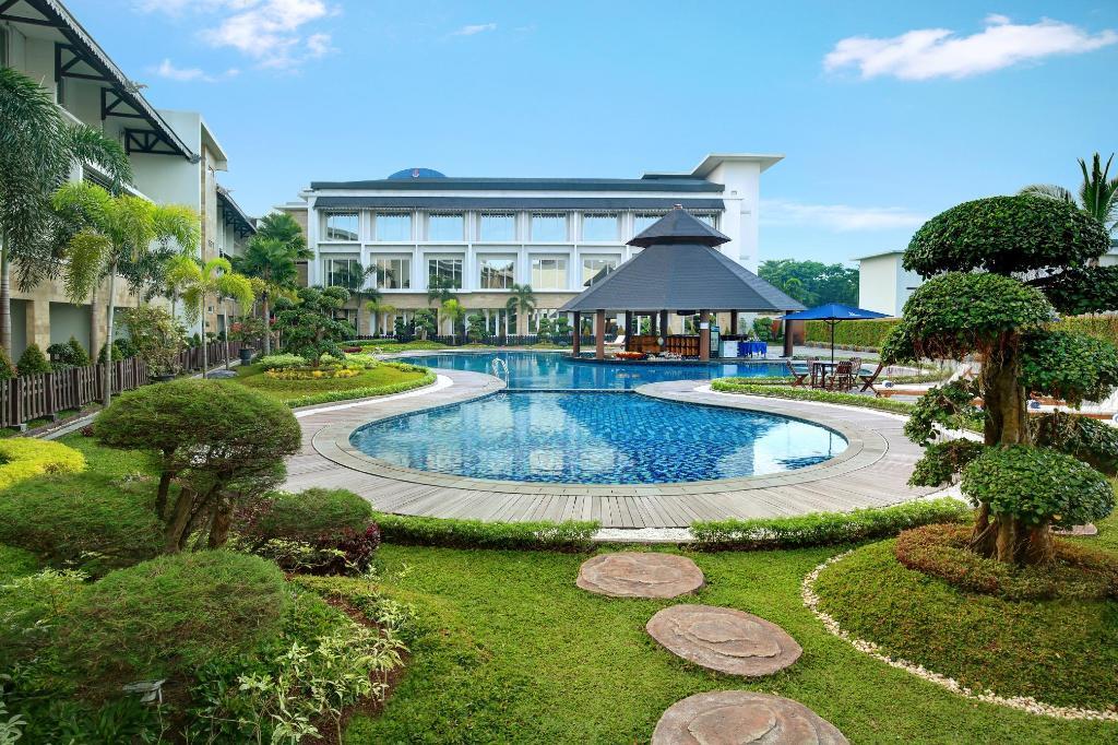 Swiss Belhotel Borneo Banjarmasin Banjarmasin Promo Harga Terbaik
