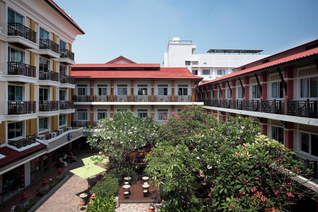 More about Rambuttri Village Hotel