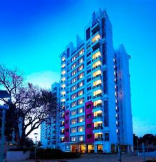 Royal Orchid Suites Whitefield Bangalore Hotel